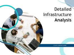 Detailed Infrastructure Analysis Powerpoint Presentation Slides