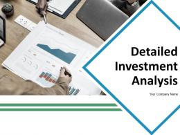 Detailed Investment Analysis Powerpoint Presentation Slides