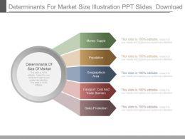 determinants_for_market_size_illustration_ppt_slides_download_Slide01