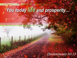 deuteronomy_30_15_you_today_life_and_prosperity_powerpoint_church_sermon_Slide01