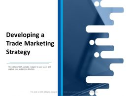 developing_a_trade_marketing_strategy_ppt_powerpoint_presentation_inspiration_skills_Slide01