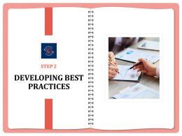 Developing Best Practices Agenda N157 Powerpoint Presentation Skills