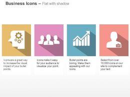 Development Business People Growth Arrow Ceo Ppt Icons Graphic