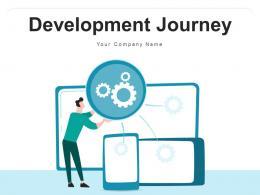 Development Journey Business Process Executive Architecture Organisation Software