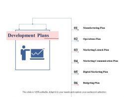 Development Plans Ppt Styles Design Inspiration