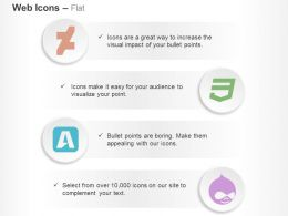 Deviant Art Css3 Buysellads Drupal Ppt Icons Graphics