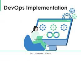 Devops Implementation Planning Roadmap Operations Development Responsibilities Approaches