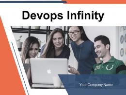 Devops Infinity Manufacturing Process Analyze Product Roadmap