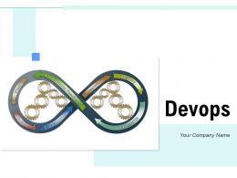 Devops Planning Transformation Process Virtualization Framework Foundation