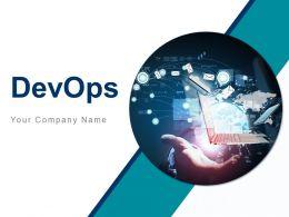Devops Powerpoint Presentation Slides