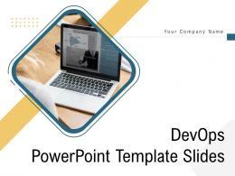 DevOps Powerpoint Template Slides Complete Deck