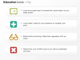 Df Plus Multiply Board Specks Ppt Icons Graphics