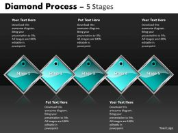 Diamond Process 5 Stages 34