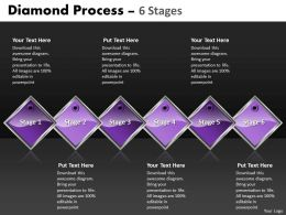 Diamond Process 6 Stages 19