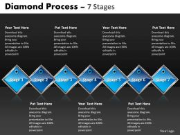 Diamond Process 7 Stages 13