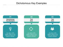 Dichotomous Key Examples Ppt Powerpoint Presentation Pictures Gallery Cpb