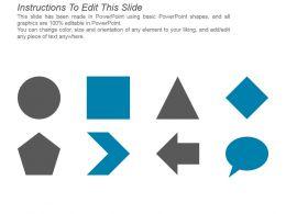 Different Media Icons Ppt Slides