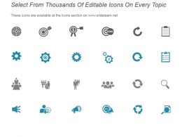 Different Technology Icons Ppt Slides