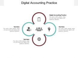 Digital Accounting Practice Ppt Powerpoint Presentation Portfolio Structure Cpb