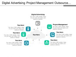 Digital Advertising Project Management Outsource Marketing Infrastructure Management Cpb