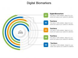 Digital Biomarkers Ppt Powerpoint Presentation Pictures Objects Cpb