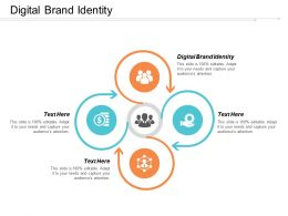 Digital Brand Identity Ppt Powerpoint Presentation Icon Format Ideas Cpb