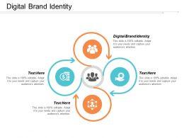 Digital Brand Identity Ppt Powerpoint Presentation Icon Format Ideas Cpb
