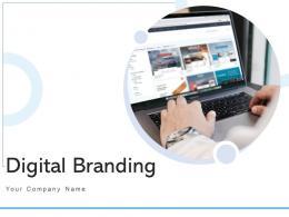 Digital Branding Buyer Researches Options Awareness Social Media