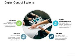 Digital Control Systems Ppt Powerpoint Presentation File Slide Download Cpb