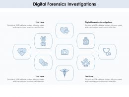 Digital Forensics Investigations Ppt Powerpoint Presentation Model Backgrounds