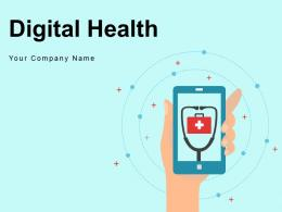 Digital Health Manager Management Smartphone Briefcase Platform Consumers Strategies Goals