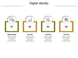 Digital Identity Ppt Powerpoint Presentation Portfolio Microsoft Cpb