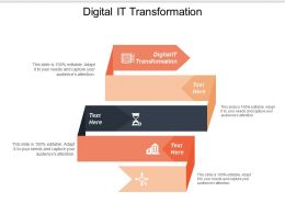 Digital It Transformation Ppt Powerpoint Presentation File Slide Portrait Cpb