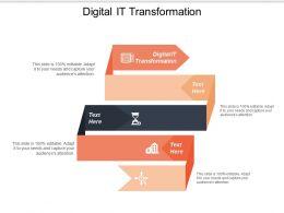 Digital It Transformation Ppt Powerpoint Presentation File Slide Portrait Cpb