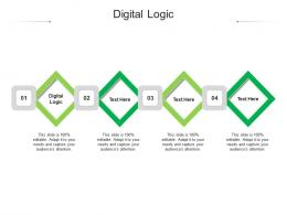 Digital Logic Ppt Powerpoint Presentation Infographic Template Designs Download Cpb