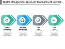 Digital Management Business Management Internet Marketing Digital Marketing Cpb