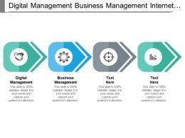 Digital Management Business Management Internet Marketing Digital Marketing Cpb