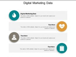 Digital Marketing Data Ppt Powerpoint Presentation Infographics Background Image Cpb