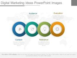 Digital Marketing Ideas Powerpoint Images