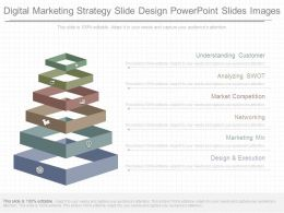 Digital Marketing Strategy Slide Design Powerpoint Slides Images