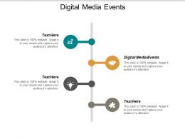 Digital Media Events Ppt Powerpoint Presentation Icon Graphics Design Cpb