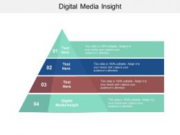 Digital Media Insight Ppt Powerpoint Presentation Styles Guidelines Cpb