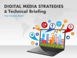 digital_media_strategies_and_technical_briefing_complete_powerpoint_deck_with_slides_Slide01
