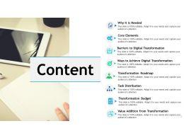 Digital Revolution Powerpoint Presentation Slides