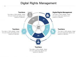 digital rights management ppt powerpoint presentation icon sample cpb