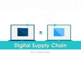 Digital Supply Chain Data Analytics Demand Forecasting Channel Optimization