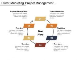 Direct Marketing Project Management Communication Problems Information Technology Cpb