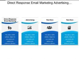 Direct Response Email Marketing Advertising Business Heat Maps Cpb