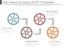 direct_response_sample_of_ppt_presentation_Slide01