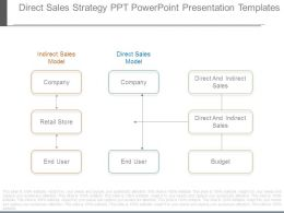 direct_sales_strategy_ppt_powerpoint_presentation_templates_Slide01